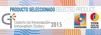 INNOVATION GALLERY, TRADEFAIR CLIMATIZACIÓN 2015