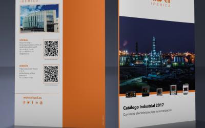Catálogo industrial Eliwell Ibérica 2017